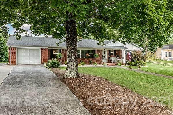 312 Catawba Street, Morganton, NC 28655 (#3766062) :: SearchCharlotte.com