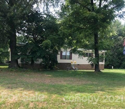105 Woodchip Lane, Forest City, NC 28043 (#3766078) :: Ann Rudd Group