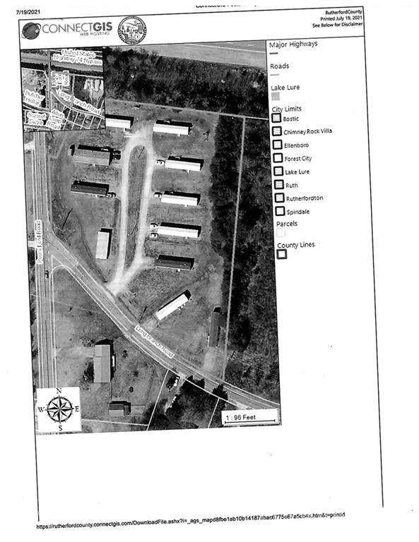 802 Long Branch Road, Forest City, NC 28043 (#3766138) :: Puma & Associates Realty Inc.