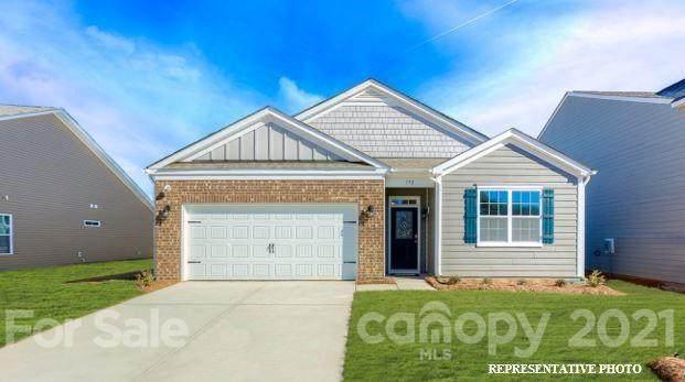 9616 Margrave Drive, Gastonia, NC 28056 (#3766203) :: Puma & Associates Realty Inc.