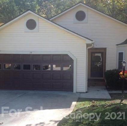 114 Exeter Court #26, Hendersonville, NC 28791 (#3766255) :: Cloninger Properties