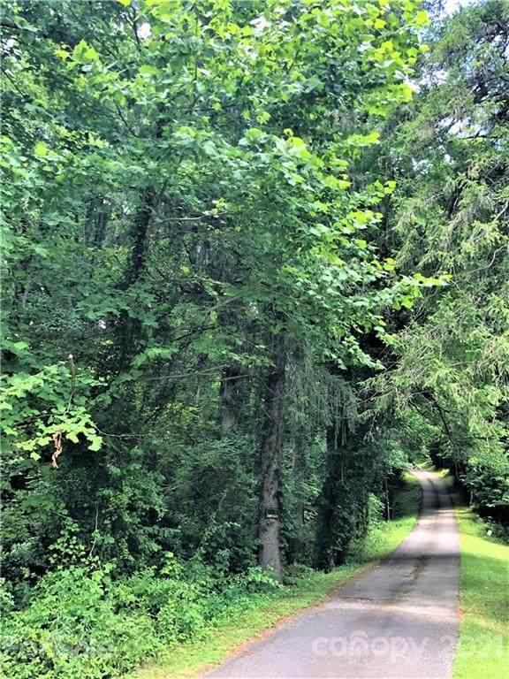 OFF Shondra Drive, Waynesville, NC 28786 (#3766263) :: Stephen Cooley Real Estate Group