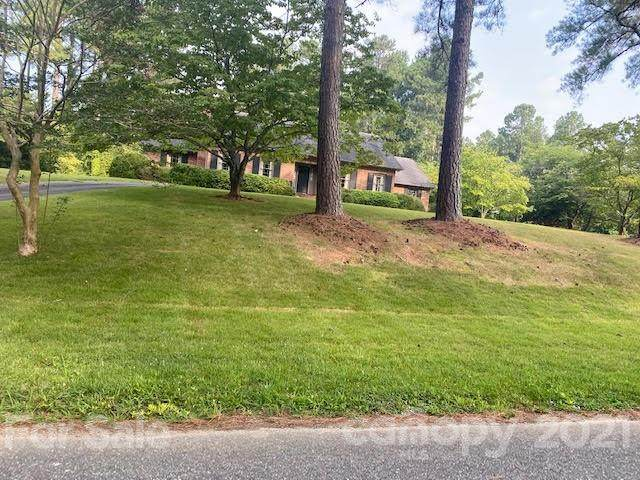 2013 Fairview Road, Shelby, NC 28150 (#3766279) :: Carlyle Properties