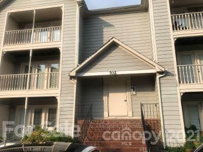 702 Glendale Drive H, Greensboro, NC 27406 (#3766361) :: Keller Williams Realty Lake Norman Cornelius