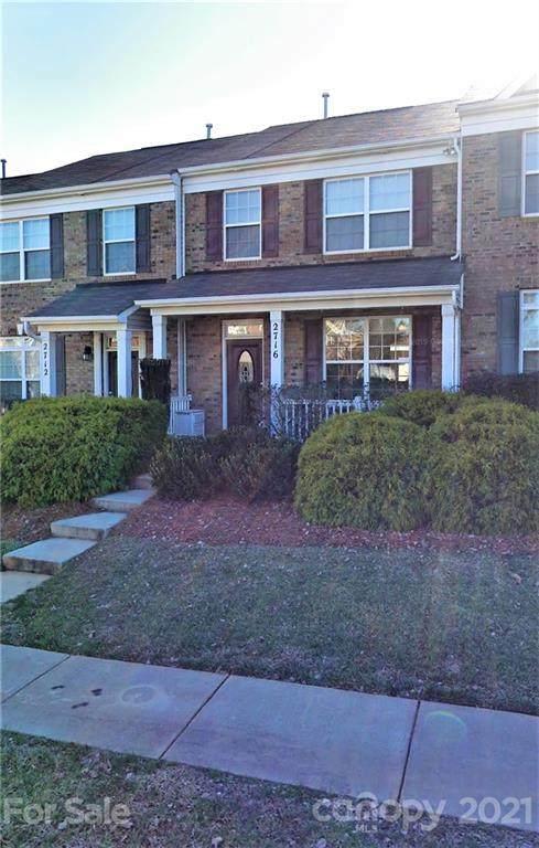 2716 Dunrobin Place, Indian Land, SC 29707 (#3766370) :: Scarlett Property Group