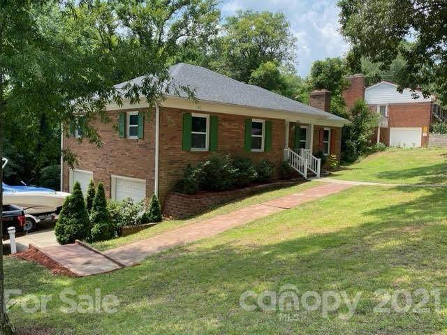 368 Crestside Drive SE, Concord, NC 28025 (#3766417) :: Home and Key Realty