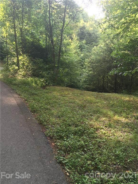 41 Falling Glen Drive #41, Waynesville, NC 28785 (#3766439) :: NC Mountain Brokers, LLC
