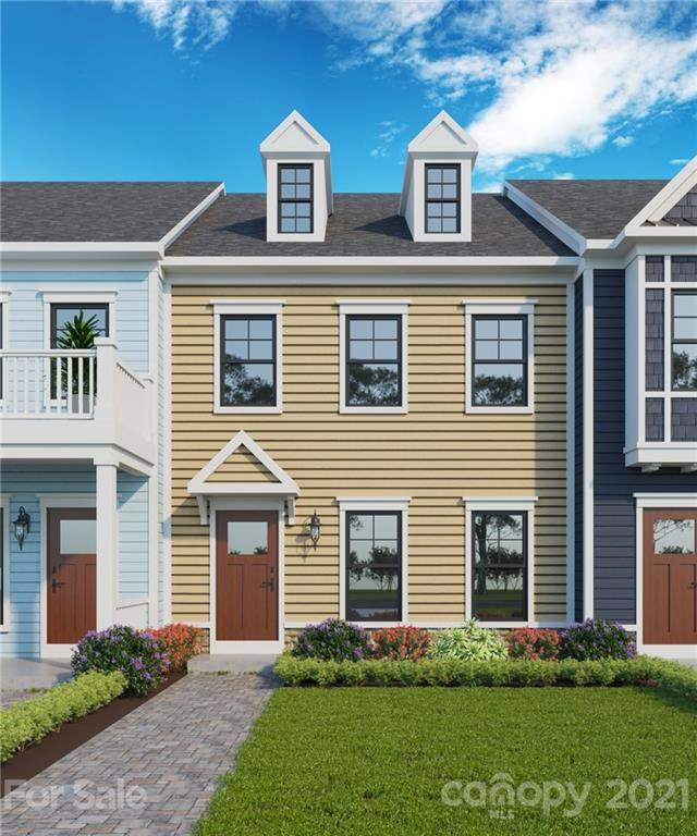 1048 Riverwalk Parkway #7, Rock Hill, SC 29730 (#3766445) :: MartinGroup Properties