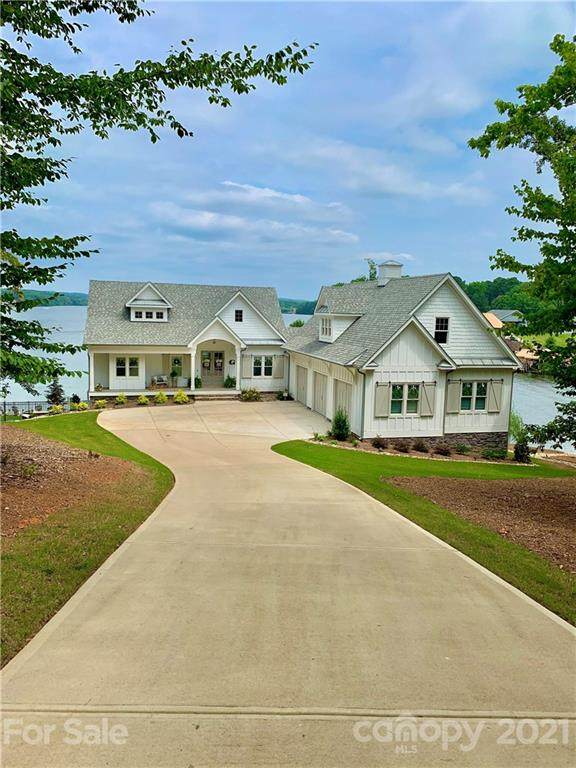 390 Landing Trail #30, Mount Gilead, NC 27306 (#3766447) :: Scarlett Property Group
