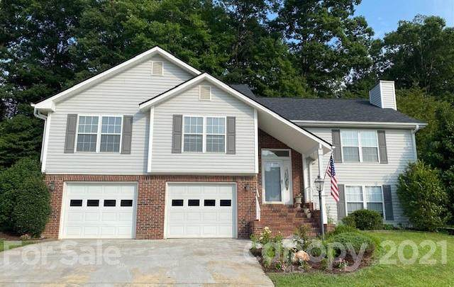 50 Winding Oak Drive, Arden, NC 28704 (#3766514) :: NC Mountain Brokers, LLC