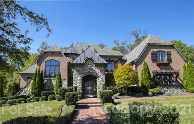 13937 Rhone Valley Drive, Charlotte, NC 28278 (#3766569) :: Lake Wylie Realty