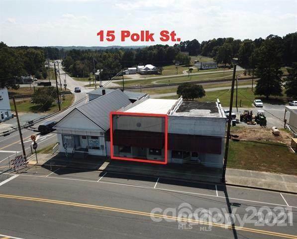 15 Polk Street - Photo 1