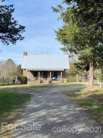 107 Marshall Road 107 Acres, Rock Hill, SC 29730 (#3766613) :: Lake Wylie Realty