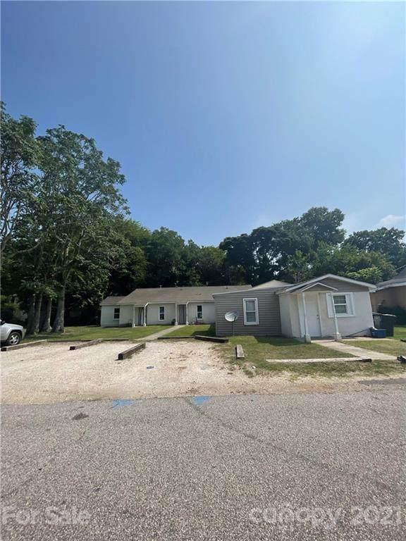 1106 Hickory Lane, Rock Hill, SC 29732 (#3766691) :: Bigach2Follow with Keller Williams Realty