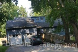 6720 Paloverde Lane, Charlotte, NC 28227 (#3766708) :: MartinGroup Properties