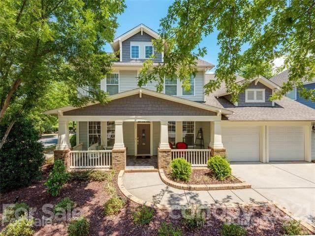 9603 Rosalyn Glen Road, Cornelius, NC 28031 (#3766964) :: Stephen Cooley Real Estate Group