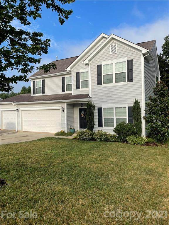 1460 Donegal Drive, Clover, SC 29710 (MLS #3766967) :: RE/MAX Journey