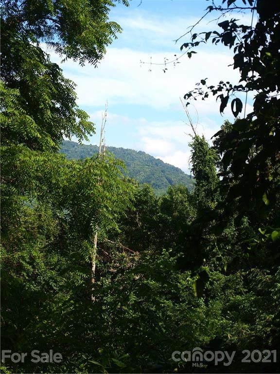 00 Porters Ridge Road #2, Canton, NC 28716 (#3767104) :: Mossy Oak Properties Land and Luxury
