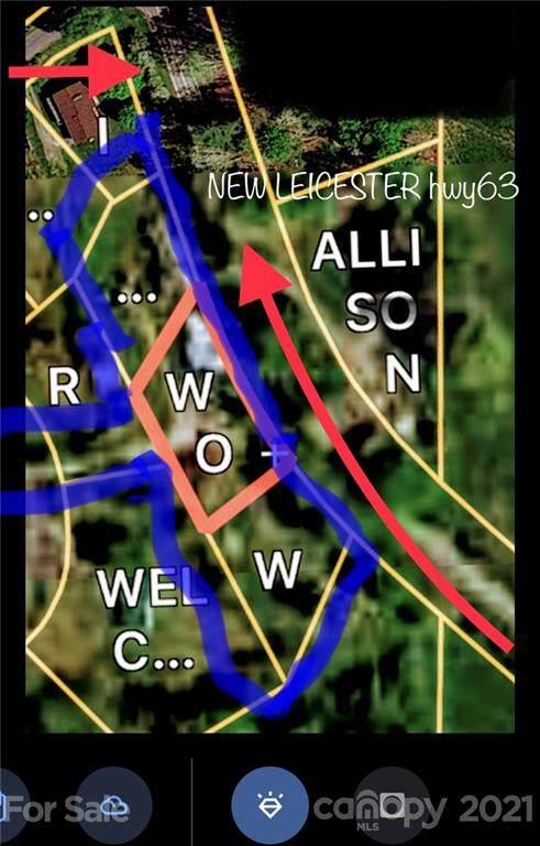 9, 15, 17 Maverick Lane 4,5,6, Leicester, NC 28753 (#3767170) :: Rhonda Wood Realty Group