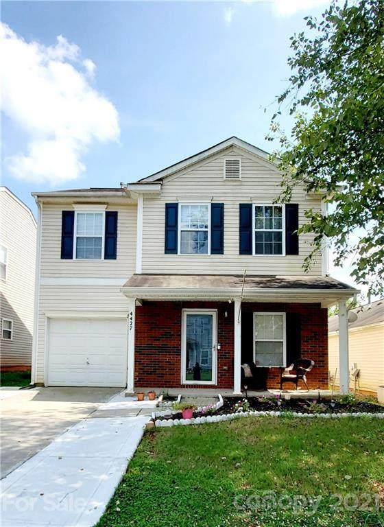 4427 Hadstone Lane, Charlotte, NC 28215 (#3767188) :: Keller Williams South Park
