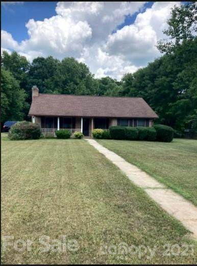 120 Shadowgate Drive, Shelby, NC 28152 (#3767266) :: The Allen Team