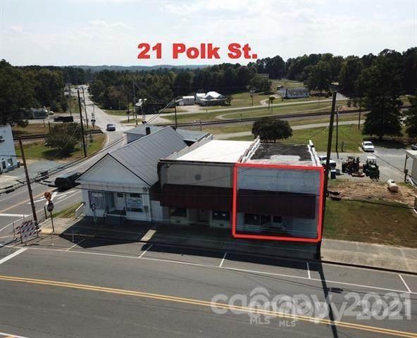 21 Polk Street - Photo 1