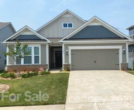 113 Cup Chase Drive, Mooresville, NC 28115 (#3767445) :: The Sarver Group
