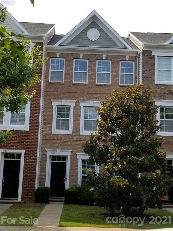 9952 Evergreen Terrace Drive, Charlotte, NC 28277 (#3767538) :: Rhonda Wood Realty Group