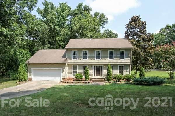 16333 Peach Grove Lane, Charlotte, NC 28277 (#3767570) :: DK Professionals