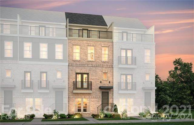 15024 New Amsterdam Lane #69, Charlotte, NC 28204 (#3767625) :: Mossy Oak Properties Land and Luxury