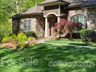 120 Holly Branch Lane, Troutman, NC 28166 (#3767653) :: Rhonda Wood Realty Group