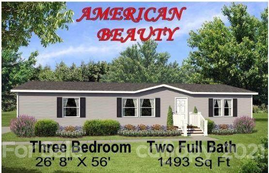 TBD Little Creek Road, Hot Springs, NC 28743 (#3767736) :: Love Real Estate NC/SC