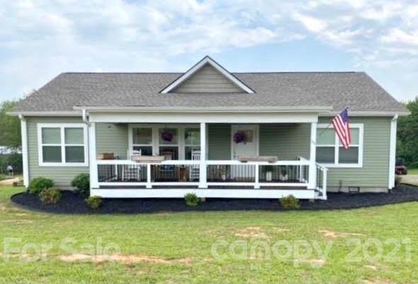 111 Bluebird Meadows Court, Alexander, NC 28701 (#3767738) :: Mossy Oak Properties Land and Luxury
