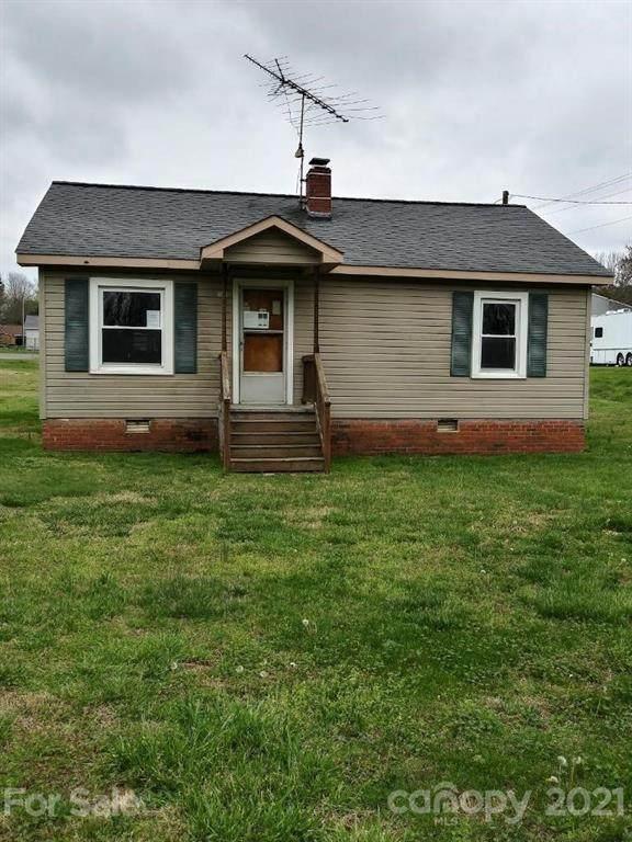 1543 S Battleground Avenue, Kings Mountain, NC 28086 (#3767764) :: Keller Williams South Park