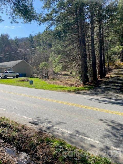 105 Mills Gap Road, Asheville, NC 28803 (#3767821) :: Keller Williams South Park