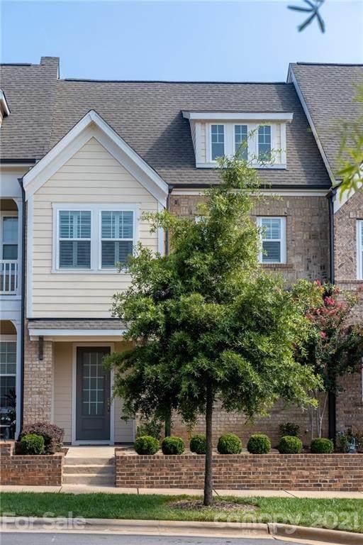 8914 Matthews Farm Lane #80, Charlotte, NC 28277 (#3767833) :: Love Real Estate NC/SC