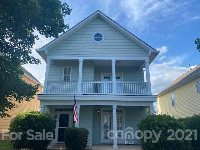 121 Decatur Avenue E, Mooresville, NC 28117 (#3767860) :: MartinGroup Properties