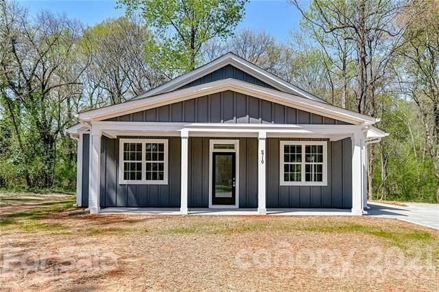 501 Sandy Avenue, Charlotte, NC 28213 (#3767883) :: LePage Johnson Realty Group, LLC
