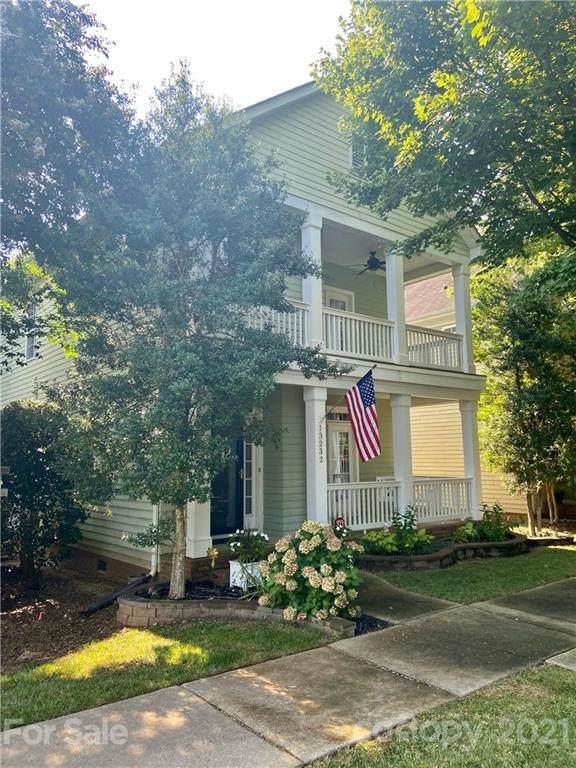 13232 Kennerly Drive, Huntersville, NC 28078 (#3767893) :: Mossy Oak Properties Land and Luxury