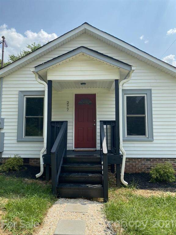 277 Hall Avenue NW, Concord, NC 28027 (MLS #3767924) :: RE/MAX Journey