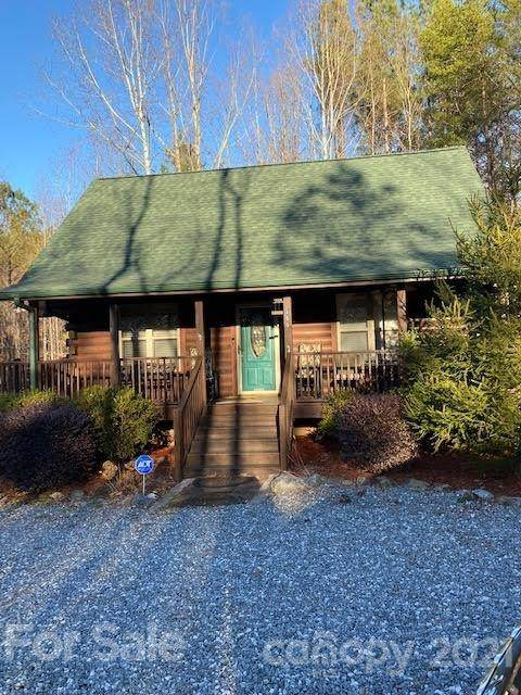 150 Quebec Trail, Bostic, NC 28018 (#3767953) :: MartinGroup Properties