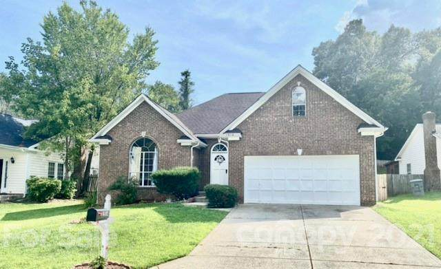 1514 Jeffrey Bryan Drive, Charlotte, NC 28213 (#3768035) :: Homes with Keeley | RE/MAX Executive