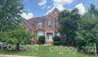 12526 Bannock Drive, Charlotte, NC 28277 (#3768048) :: Rhonda Wood Realty Group