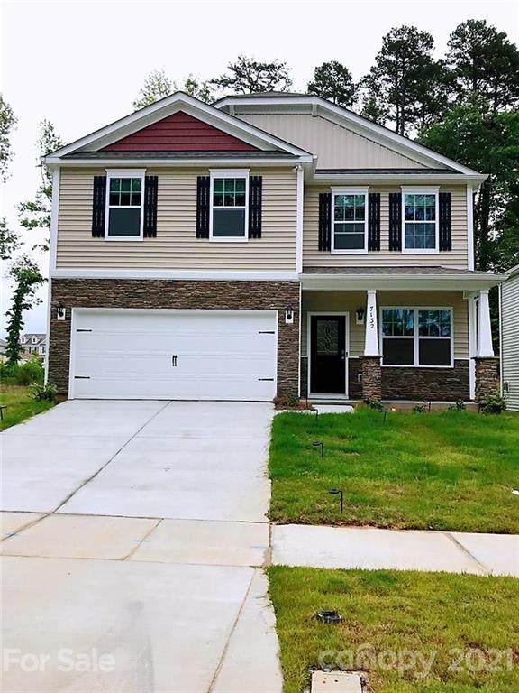7132 Pennyroyal Way, Charlotte, NC 28216 (#3768192) :: Carlyle Properties
