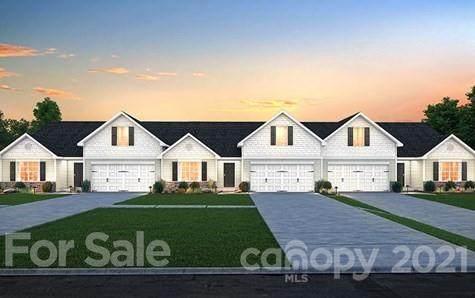 1265 Amberlight Circle #31, Salisbury, NC 28144 (#3768316) :: Besecker Homes Team
