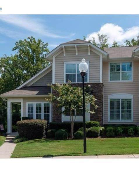 135 Leyton Loop A, Mooresville, NC 28117 (#3768330) :: Home and Key Realty