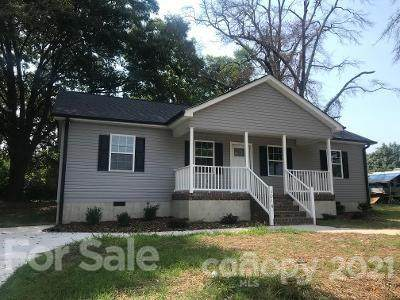 1016 Railroad Avenue, Shelby, NC 28150 (#3768543) :: Homes Charlotte