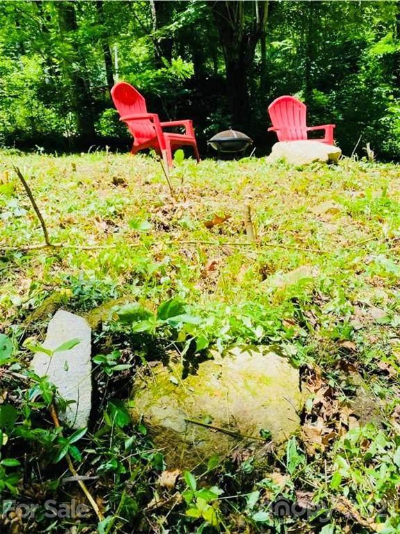 000 Carpenter Branch Road, Maggie Valley, NC 28751 (#3768545) :: High Vistas Realty