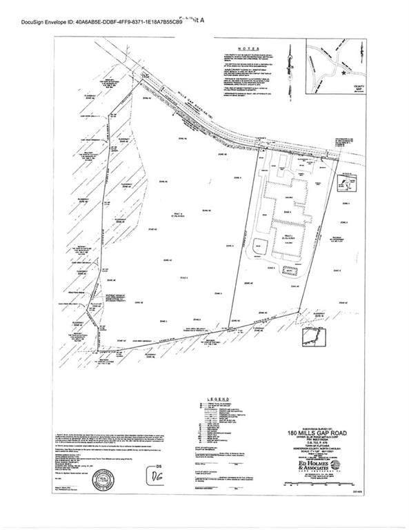180 Mills Gap Road, Fletcher, NC 28732 (#3768586) :: Besecker Homes Team
