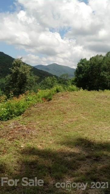 754 Spruce Flats Road 8/1, Maggie Valley, NC 28751 (#3768630) :: Carver Pressley, REALTORS®